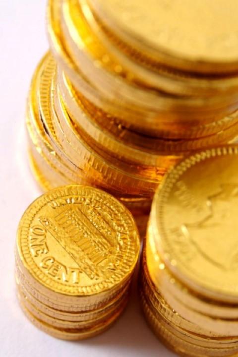 מטבעות זהב-תמונה